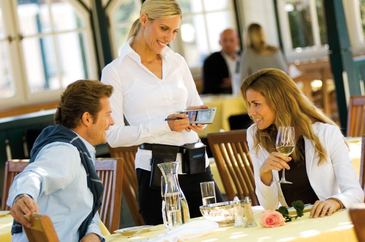 Тренинг «Ресторанный бизнес: гость в нашем доме»