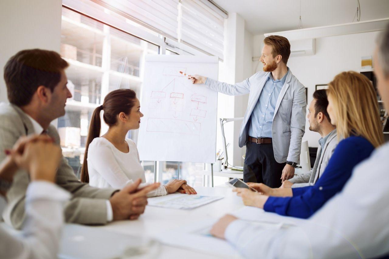 Тренинг «Продающая презентация — интересно и убедительно»