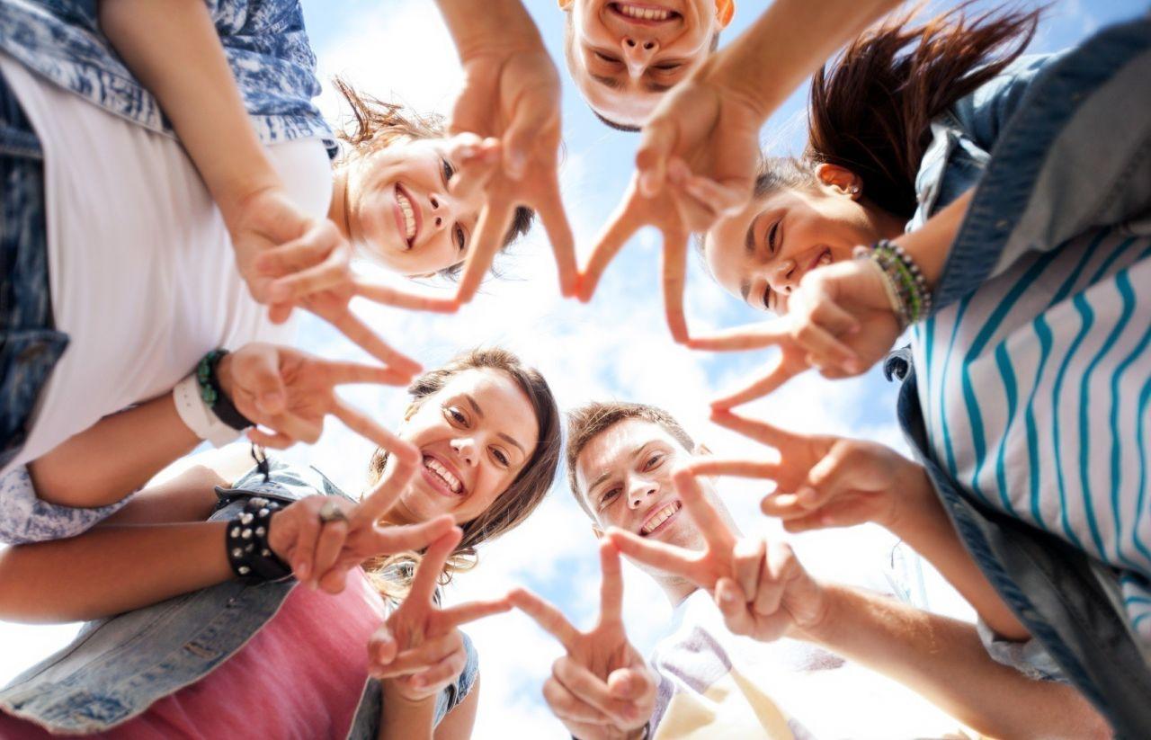 Тренинг личностного роста для подростков «Я – АВТОР»