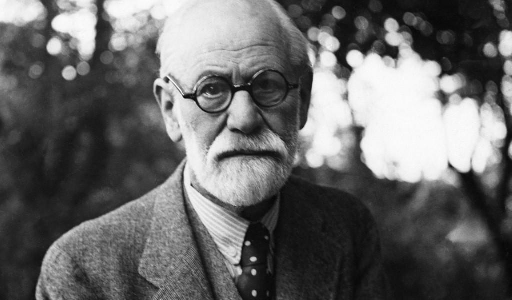 Зигмунд Фрейд - зарождение психоанализа