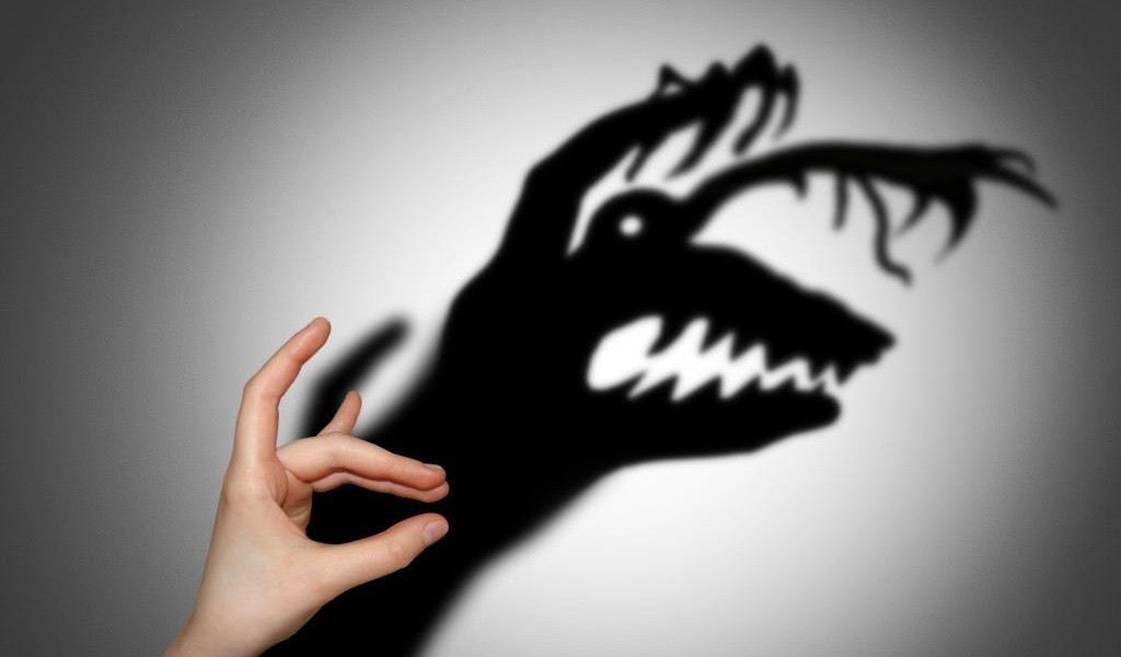 Фобия - список и лечение фобии