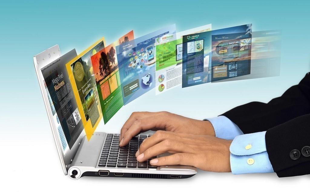 Продвижение сайта в интернете