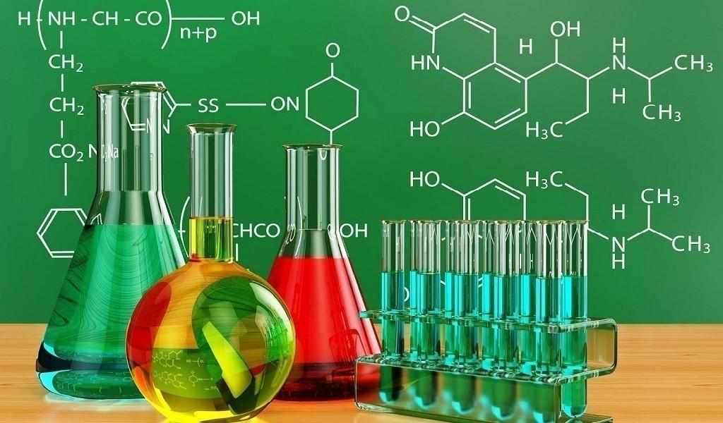 Что изучает химия? Связь химии с другими науками