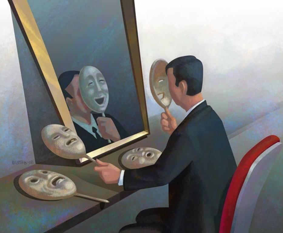 Философия внутреннего изменения личности