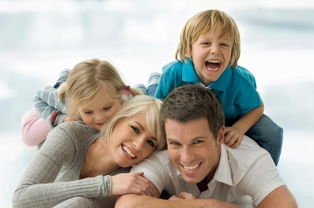 Профориентация для всей семьи в США