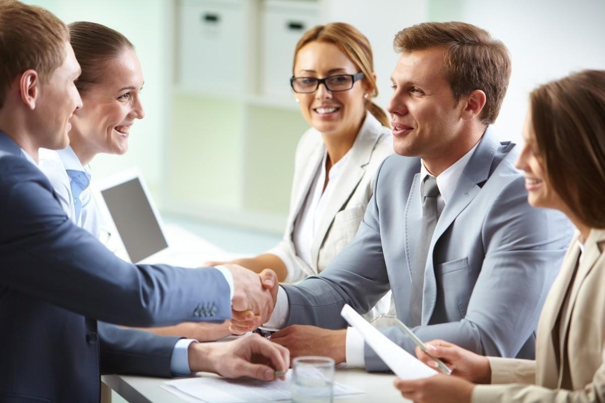 Тренинг «Эффективные переговоры»