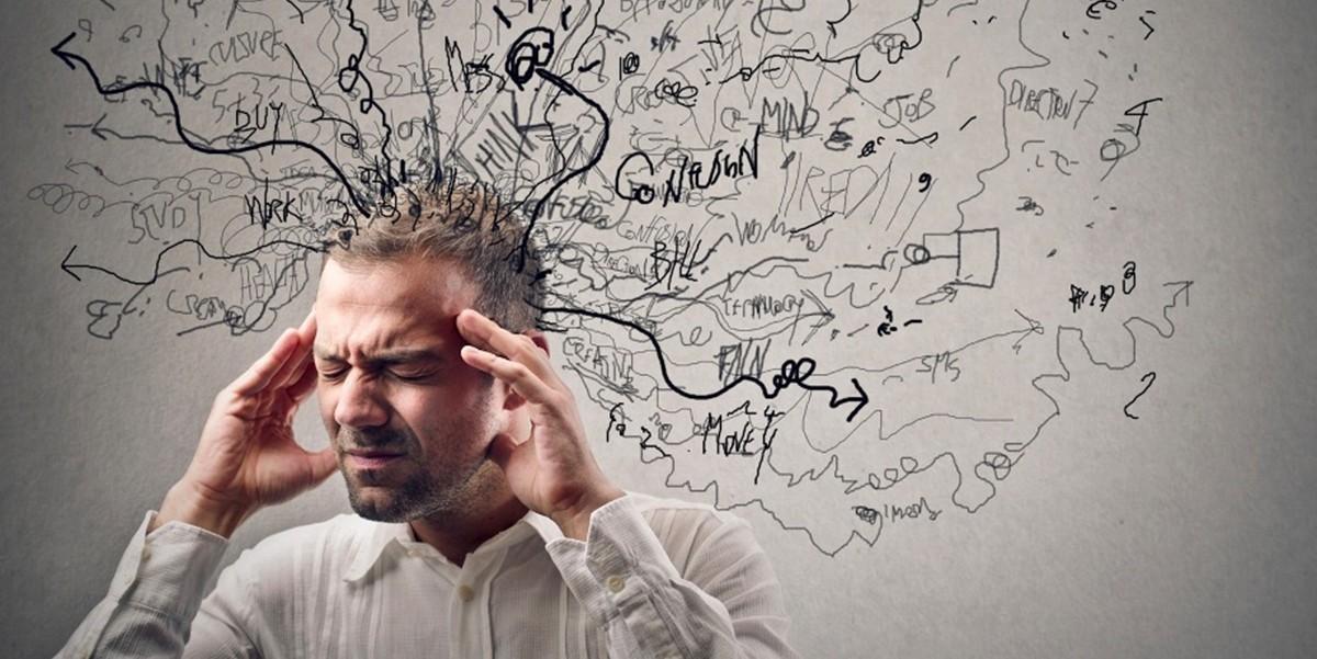 Психосоматика или все болезни от нервов!
