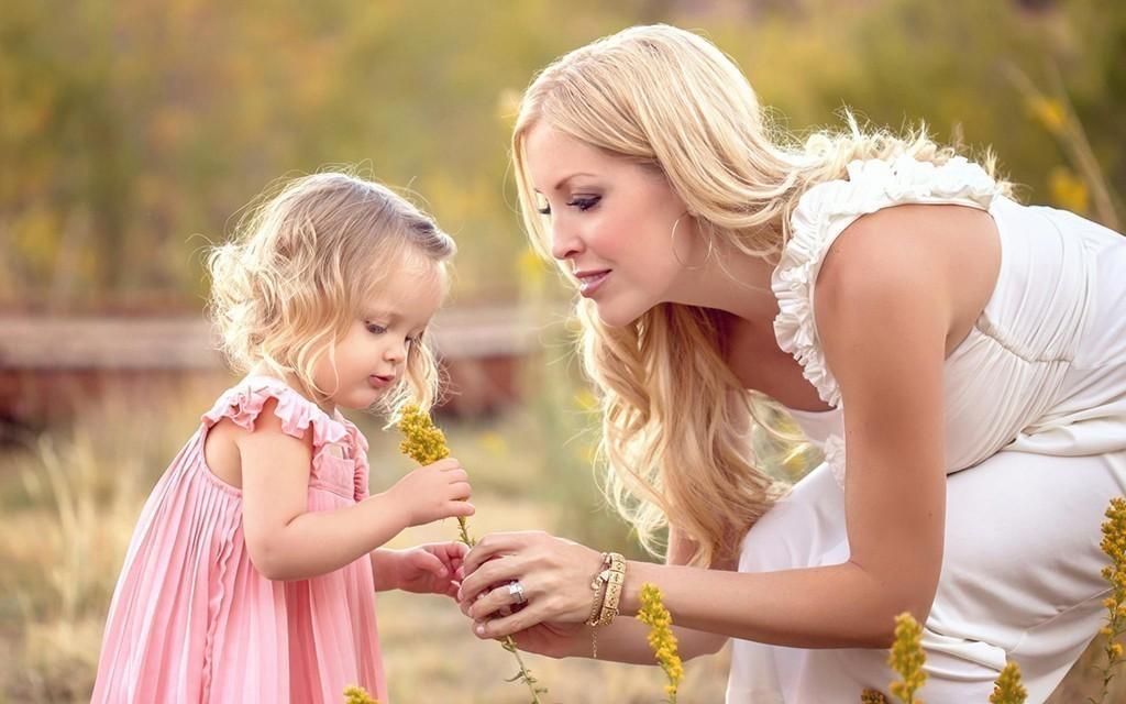 Физиология материнского поведения