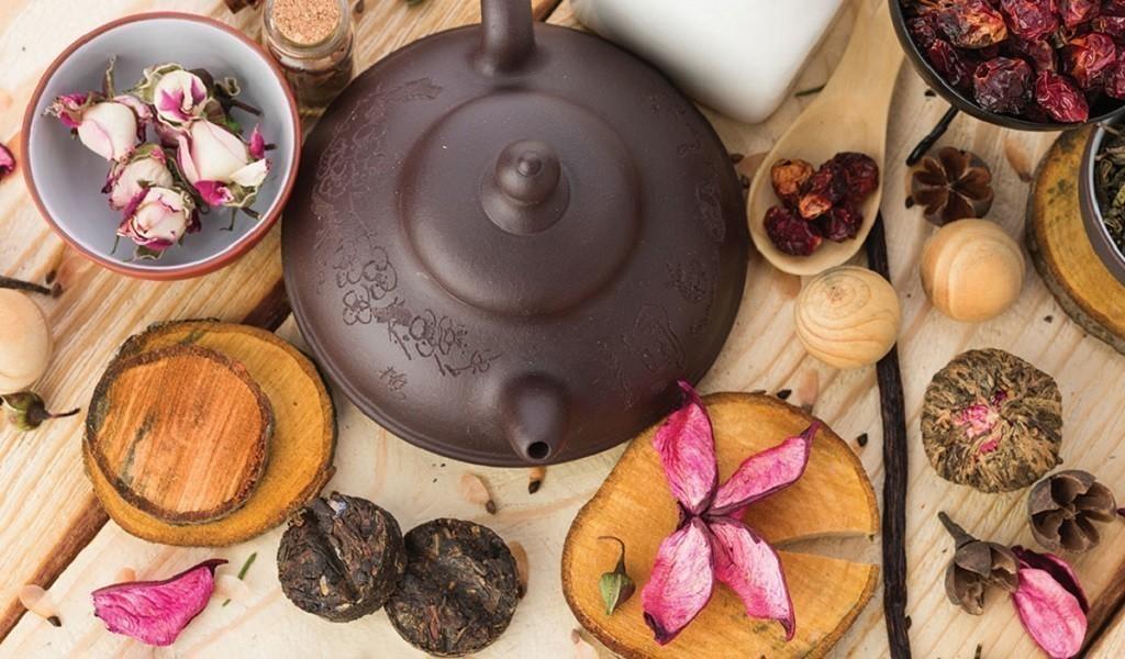 5 особенностей чайных церемоний Китая