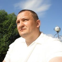 Александр Владимирович Калинин