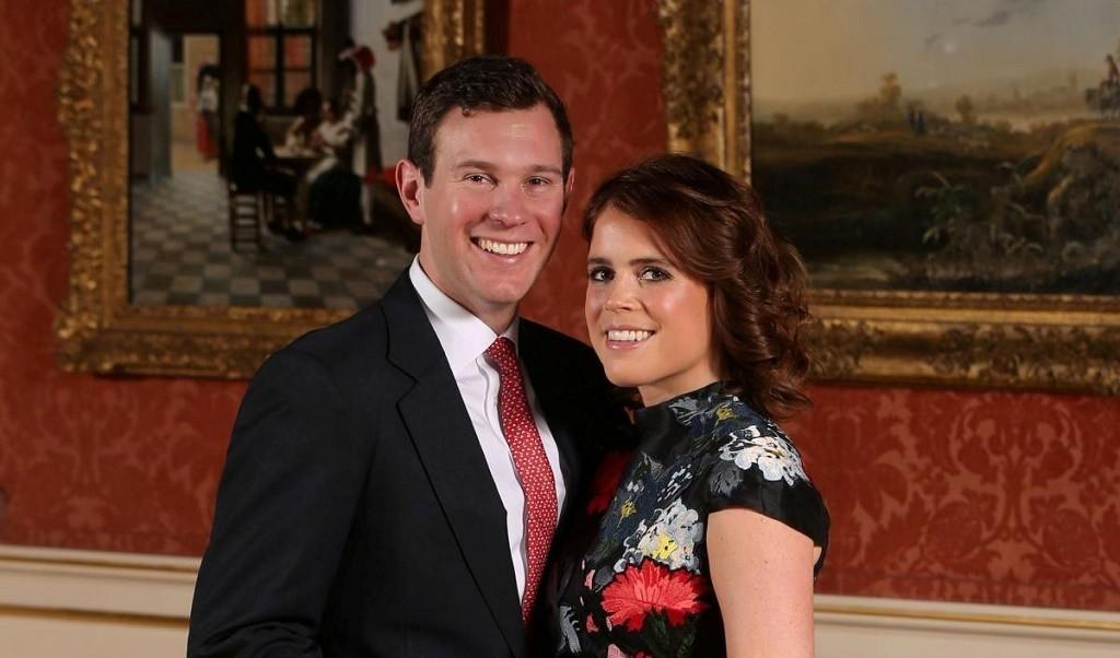 Состоялась церемония бракосочетания младшей дочери герцога Йоркского