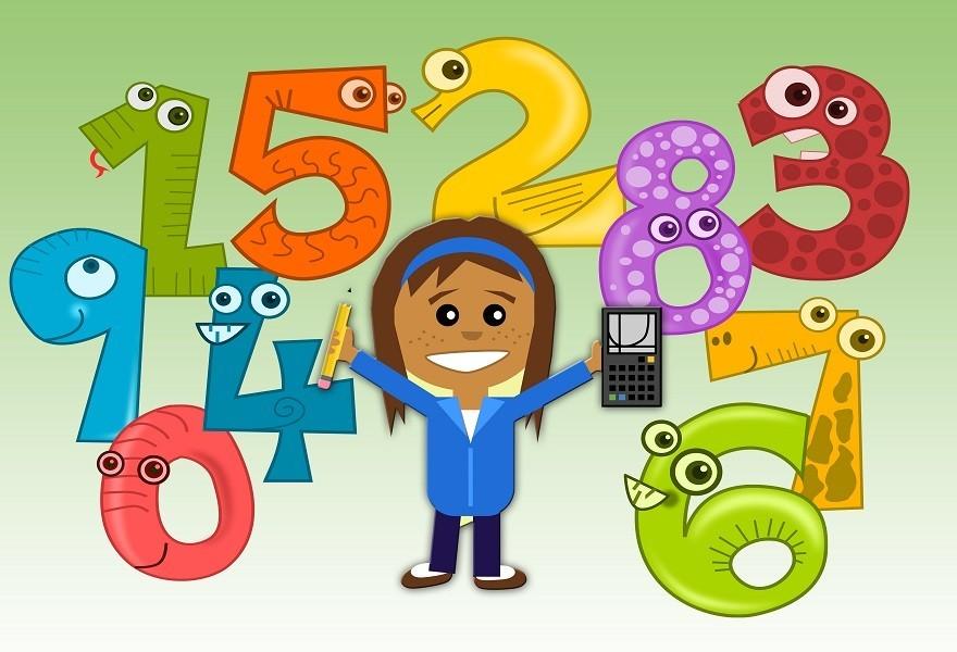 Почему алгебра стала алгеброй? Ответы на вопросы детей