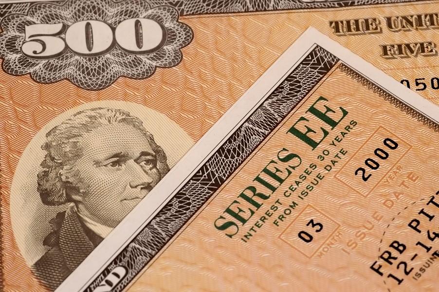 В какие  облигации вложить 10 000$?