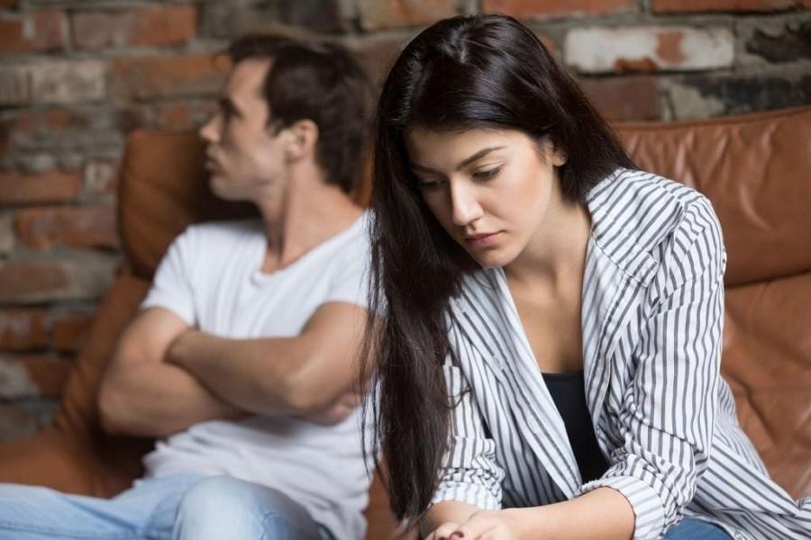 Как уговорить мужа прийти на консультацию к психологу?