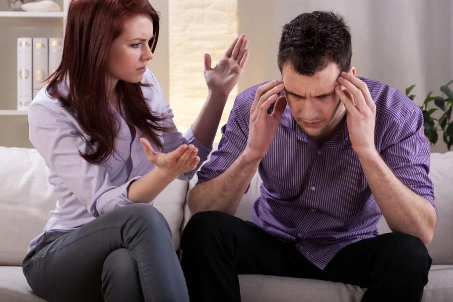 У мужа проблемы на работе. Как поддержать и как помочь мужу?