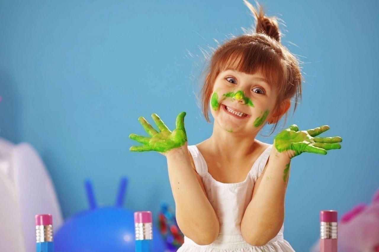 Фотогалерея «Дети» на сайте психея-маркет.ру