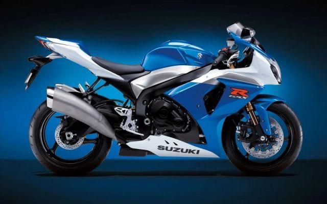 Мотоциклы – Коллекция картинок
