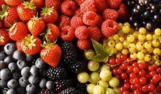 Цветотерапия едой