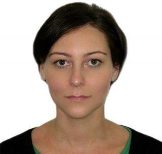Пустыльникова Ольга Олеговна