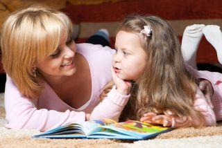Расширяем словарный запас ребенка