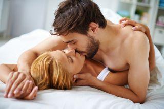 Пропало желание секса