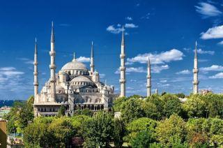 Помогите подобрать отель/апартаменты в Стамбуле?