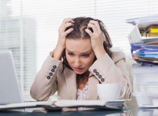 Тоска и уныние или как не переживать из-за работы?