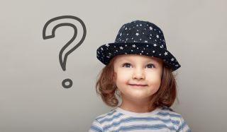 Невероятные вопросы детей