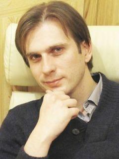 Рудаков Иван Геннадьевич