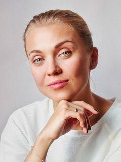 Самоцветова Мария Алексеевна