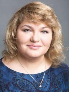 Шинко Лилия Стефановна