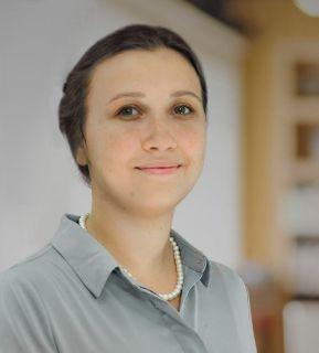 Трушина Елена Ивановна
