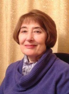 Елена Трайнина