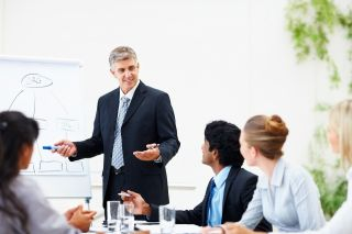 Тренинг «Управление продажами»