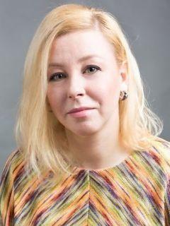 Милёхина Алла Владимировна