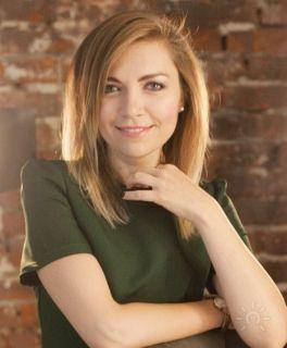Екатерина Милиновская