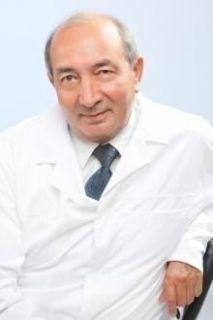 Хабибулаев Ринат Рамзарович