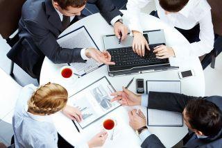 Тренинг «Организация и оптимизация финансово-экономических служб»