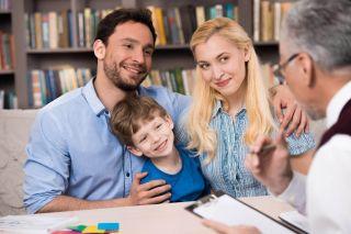 Тренинг по гармонизации детско-родительских отношений
