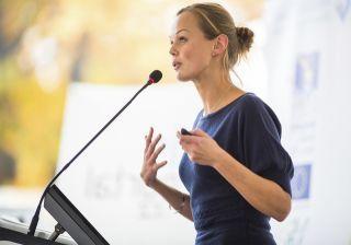 Тренинг «Уверенность в публичных выступлениях»