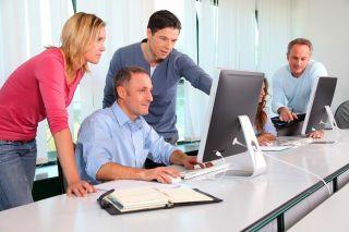 Онлайн курс «Как внедрить техники продаж с тренинга в работу?»