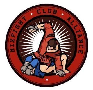 «Alliance» - Клуб боевого самбо и смешанных единоборств