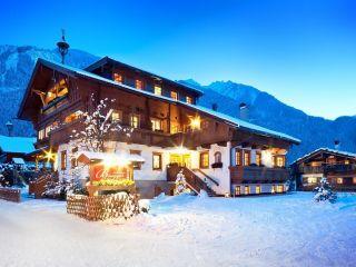 5 доступных альпийских курортов