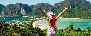 5 лучших экзотических стран для летнего отдыха