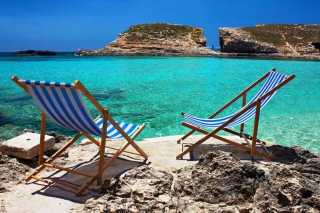 Путешествие в лето: подробный гид по Кипру