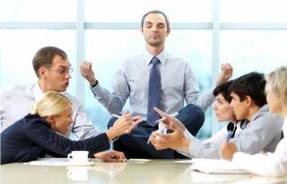 Тренинг «Устранение конфликтных ситуаций с клиентами»