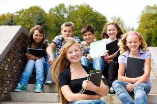 Тренинг уверенности для подростков «Я это Я. Уверенность на 100%»