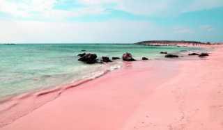 10 самых необычных пляжей мира, о которых вы никогда не слышали