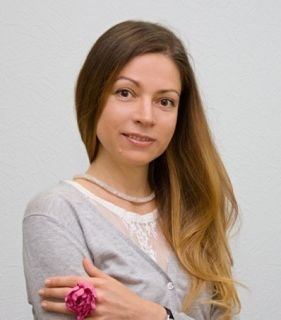 Титова Юлия Сергеевна