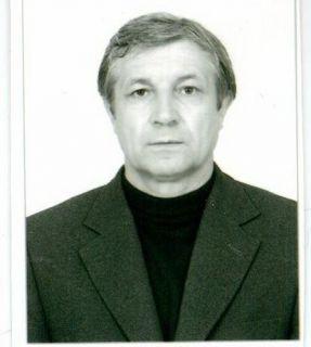 Али Магомедович Кураев